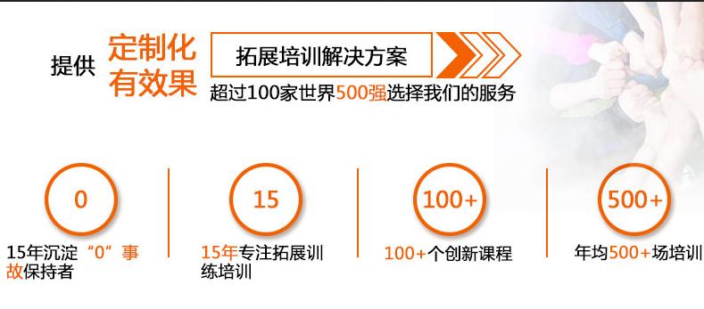 广州拓展公司